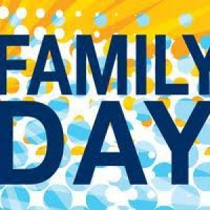 Family Day - Live & Learn Friday, Saturday & Sunday EVENINGS Programs CLOSED