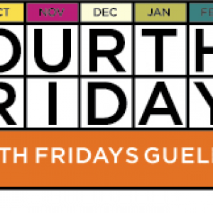 Live & Learns Low Key Friday's @ Guelph Civic Museum
