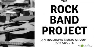 Rock Band Project @ Live & Learn Centre