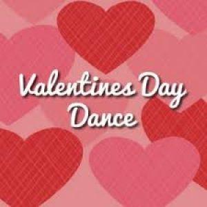 Saturday Night Out - Valentines Dance @ Evergreen Seniors Community Centre