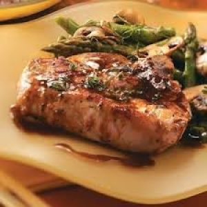 Freezer Friendly - Maple Pork Chops @ Live & Learn Centre