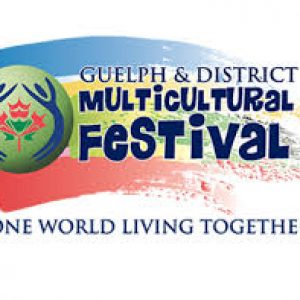 Saturday Night Out - Guelph Multicultural Festival @ Riverside Park