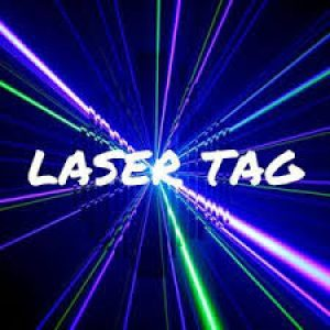 Friday Night - Laser Tag @ Live & Learn Centre