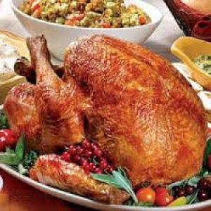 Freezer Friendly - Thanksgiving Dinner @ Live & Learn Centre