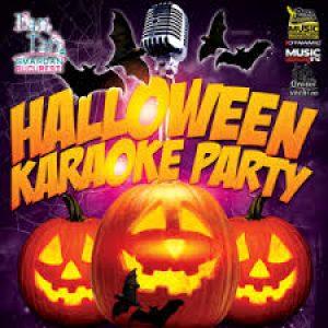 Tween Program - Halloween Karaoke @ Live & Learn Centre