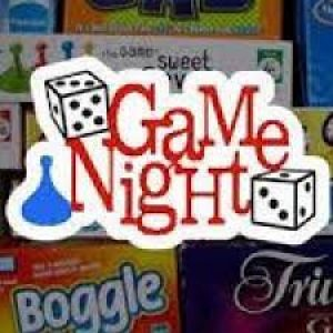 Friday Night - Board Game Night @ Live & Learn Centre