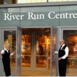Live & Learn Friday Night Program - Johnny Cash Tribute at the River Run Centre @ River Run Centre