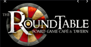 Live & Learn Friday Night Program - Round Table board games & Cafe @ Round Table